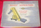 DINKY SUPERTOYS ORIGINAL BOXED 964ELEVATOR LOADER